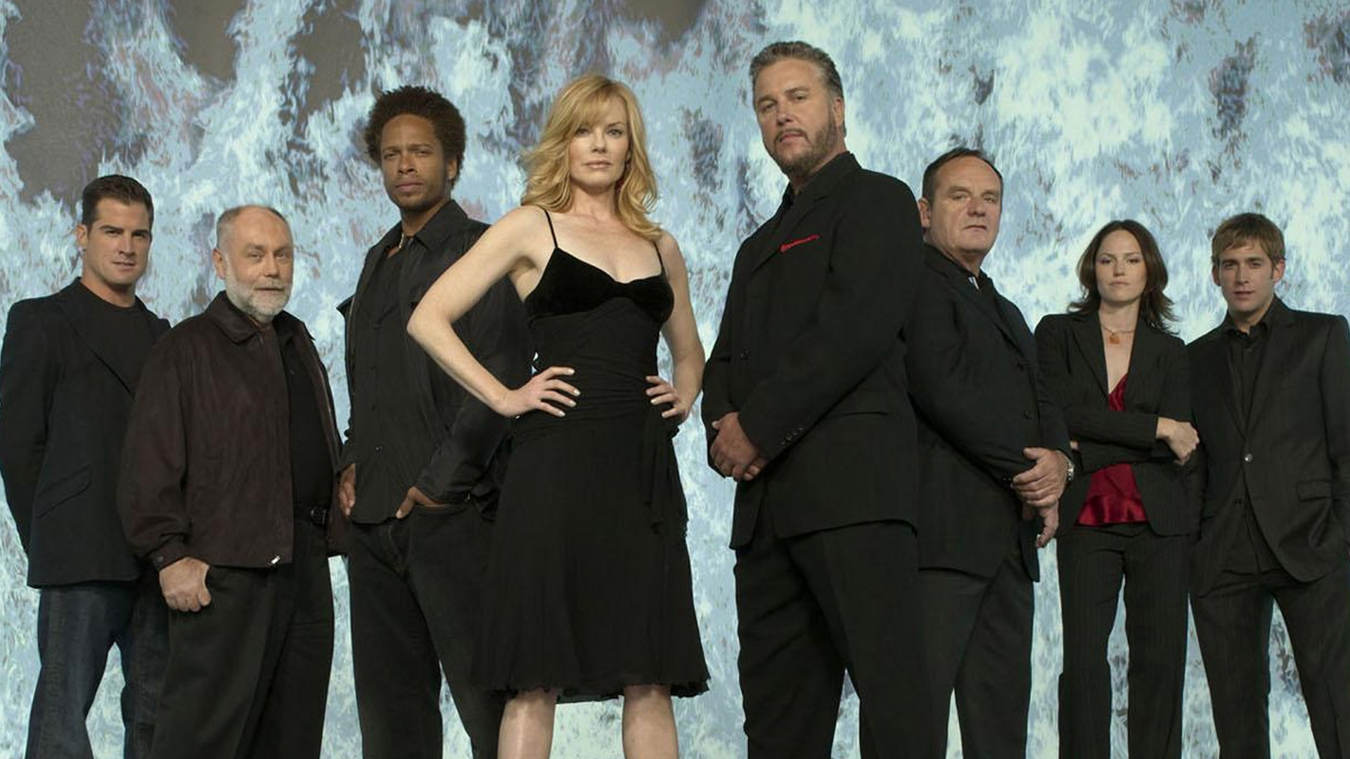 Kans op terugkeer CSI: Crime Scene Investigation