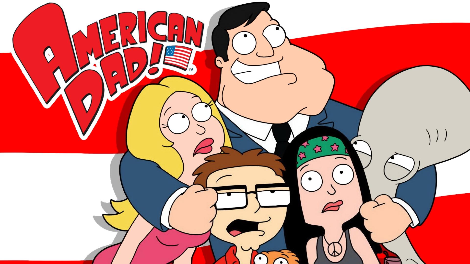 American Dad! keert in februari 2019 terug