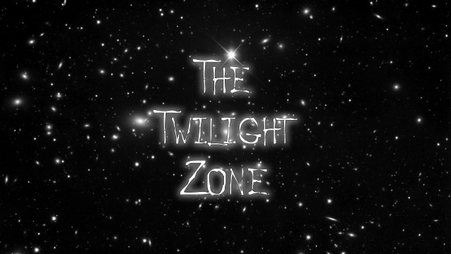 Jordan Peele gaat The Twilight Zone presenteren