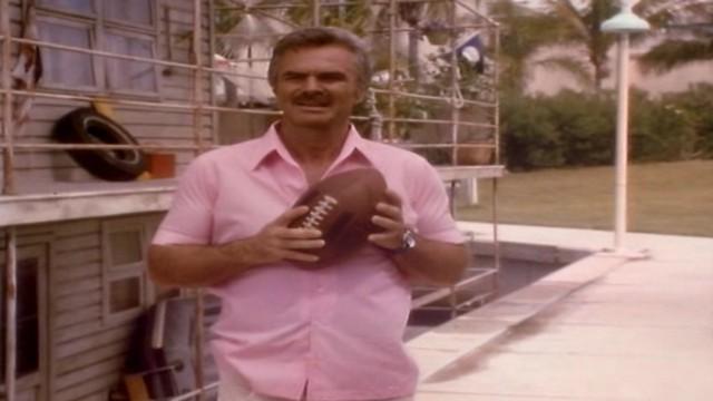 Burt Reynolds overleden