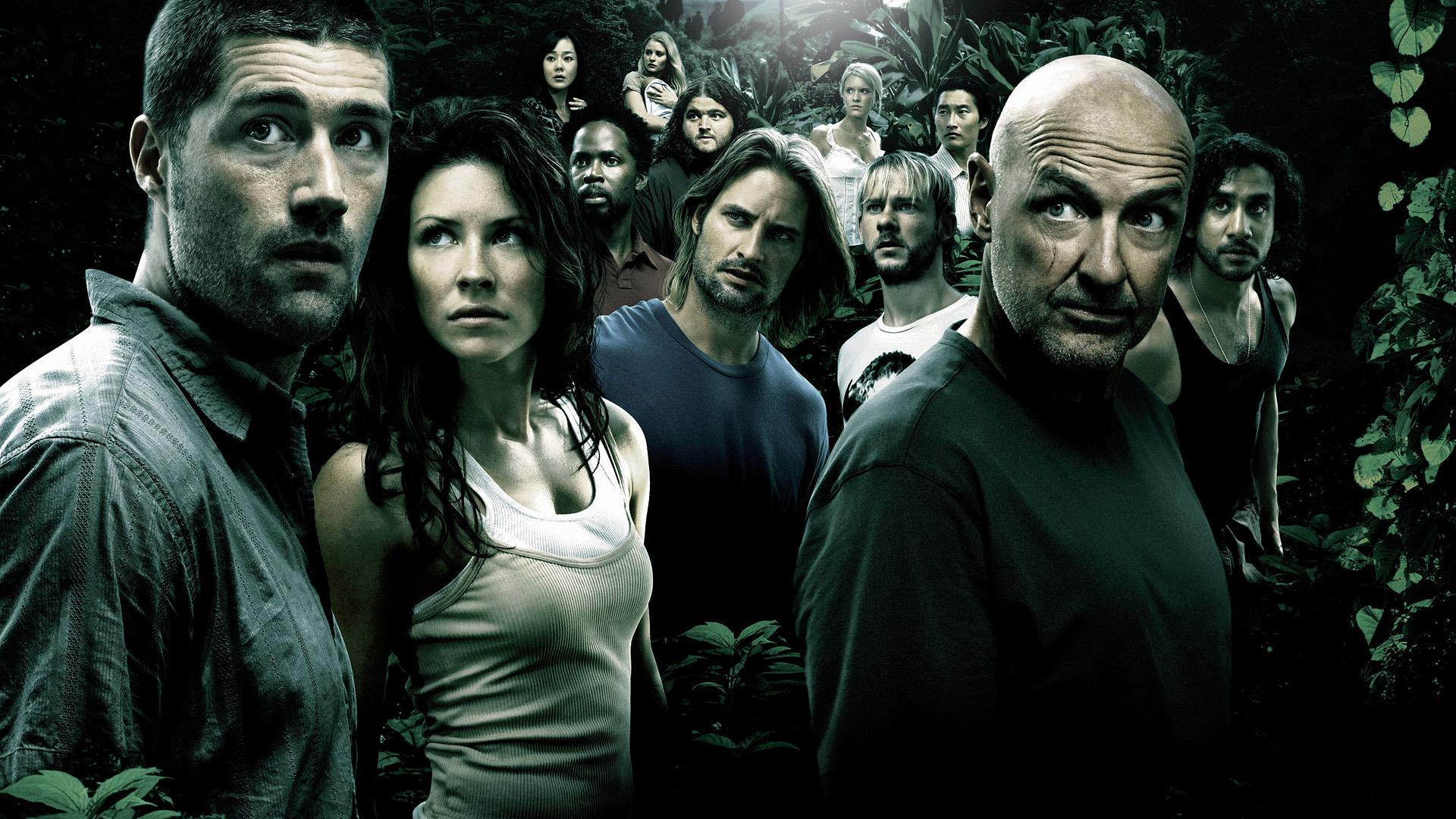 Lost, Heroes en Dexter meeste gedownloade series 2010
