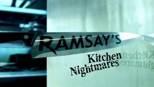 Ramsay Kitchen Nightmares Uk Rococo Maggie S