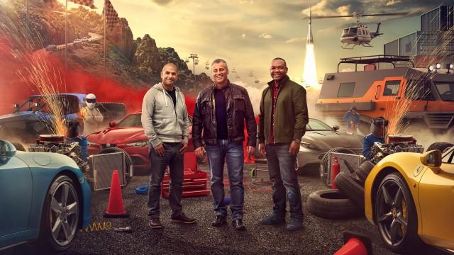 BBC One heeft Top Gear vernieuwd met een 27ste en 28ste seizoen
