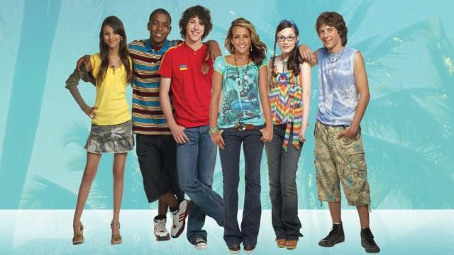 Nickelodeon overweegt vervolg komedieserie Zoey 101