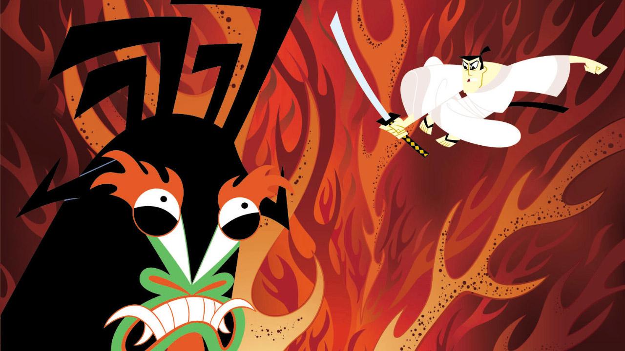 Vijfde seizoen laatste voor Samurai Jack
