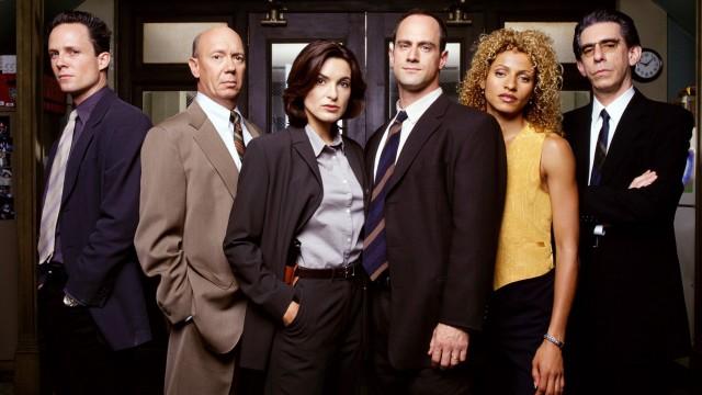 Law & Order: Special Victims Unit krijgt 20e seizoen