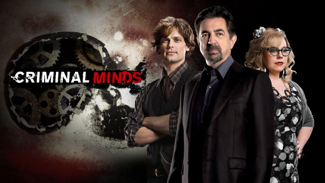 Criminal Minds in april op Amazon Prime Video