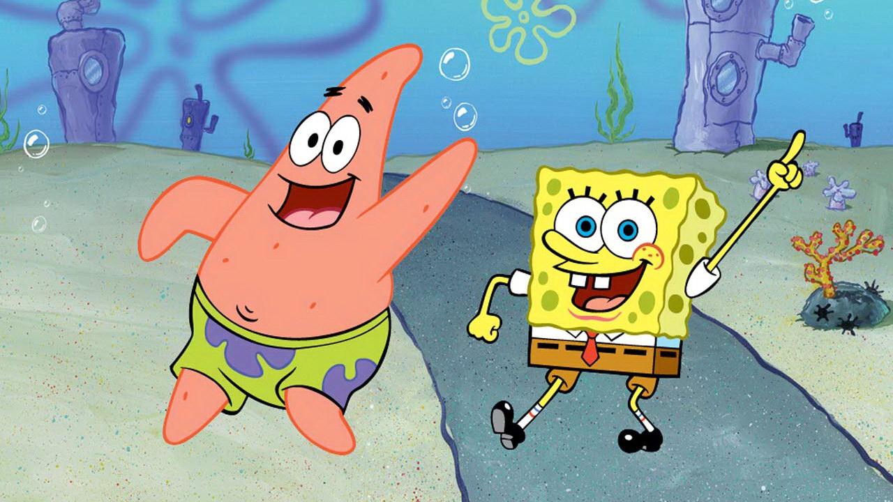 SpongeBob SquarePants krijgt dertiende seizoen bij Nickelodeon