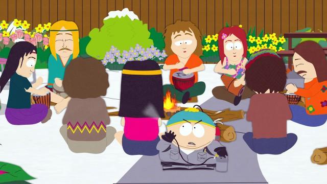 Animatieserie South Park krijgt drie nieuwe seizoenen