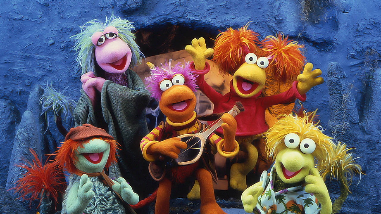Apple TV+ bestelt Fraggle Rock reboot