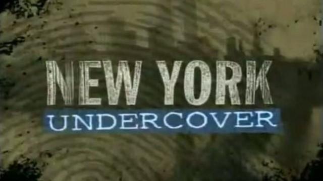ABC maakt reboot van New York Undercover