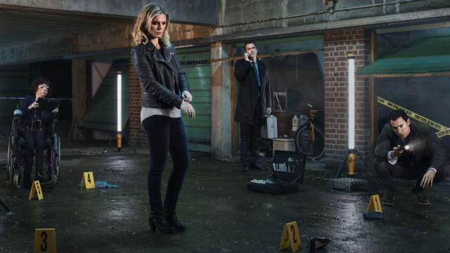 FOX werkt aan remake van Britse serie Silent Witness