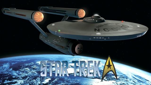 Nieuwe Star Trek-series in de maak?