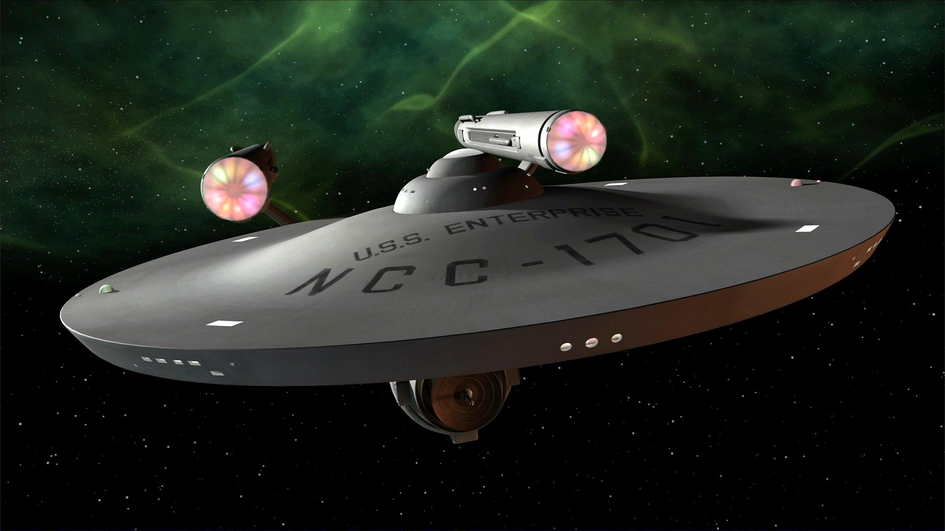 Star Trek: Strange New Worlds. 'Terug naar vroeger'