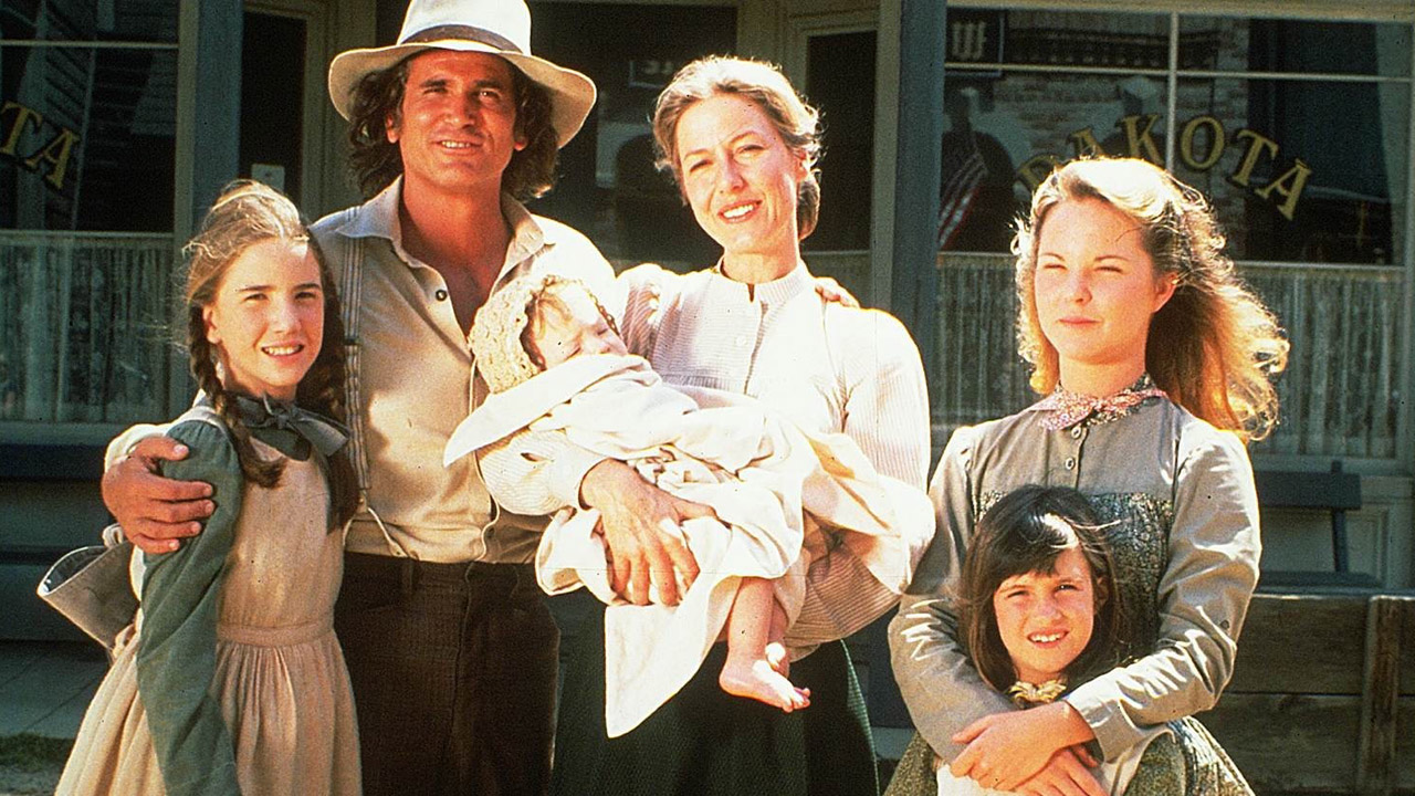 Actrice Katherine MacGregor uit Little House on the Prairie overleden