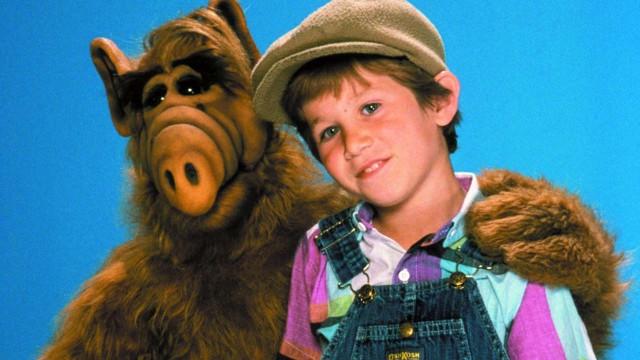 Warner Bros. TV overweegt terugkeer ALF