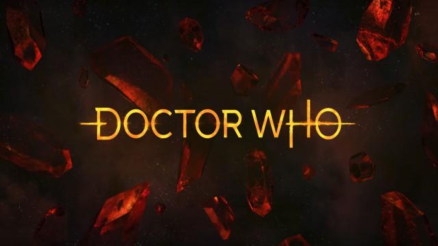 Gelukkig nieuwjaar met Doctor Who