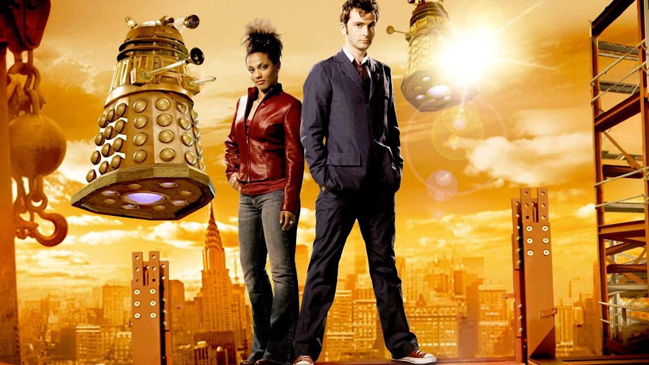 HBO Max verwerft onder meer Doctor Who