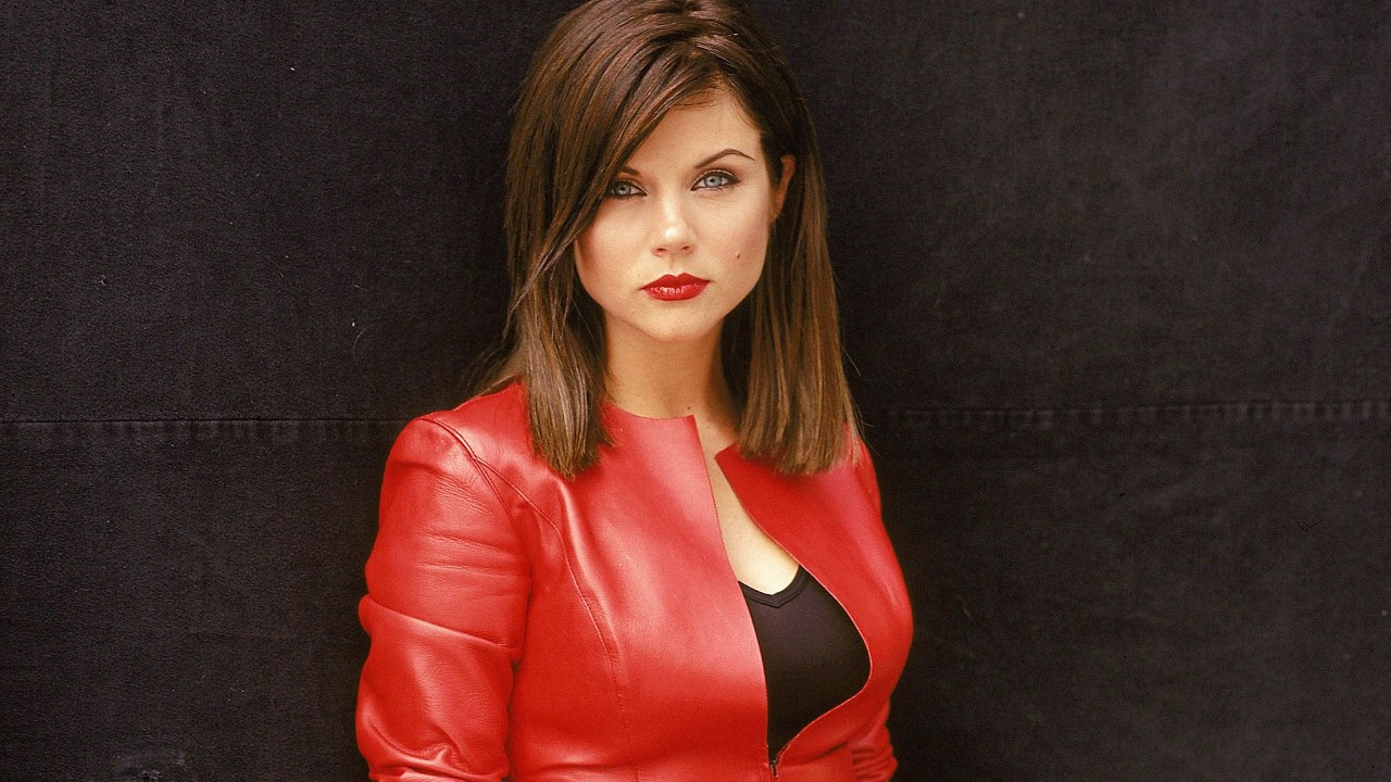 Spotlight On: Tiffani Thiessen