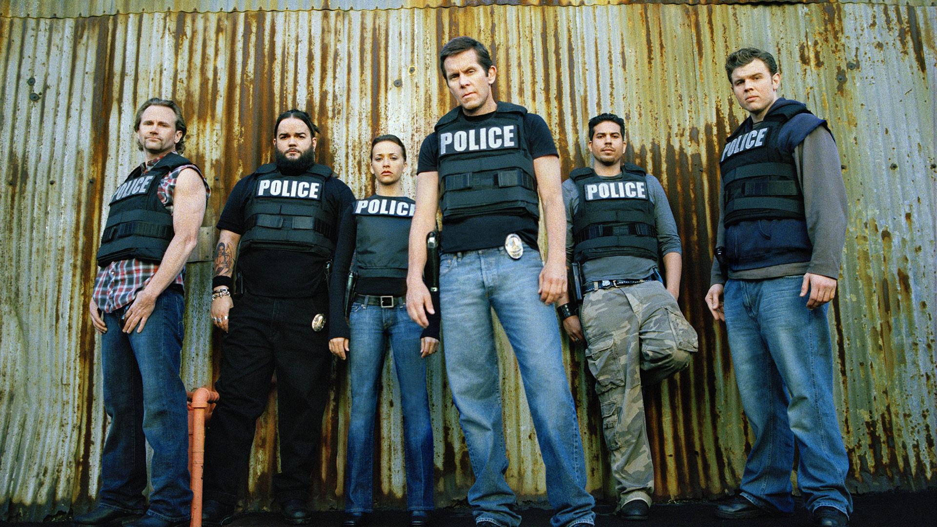 Australische dramaserie Wanted beschikbaar bij Netflix