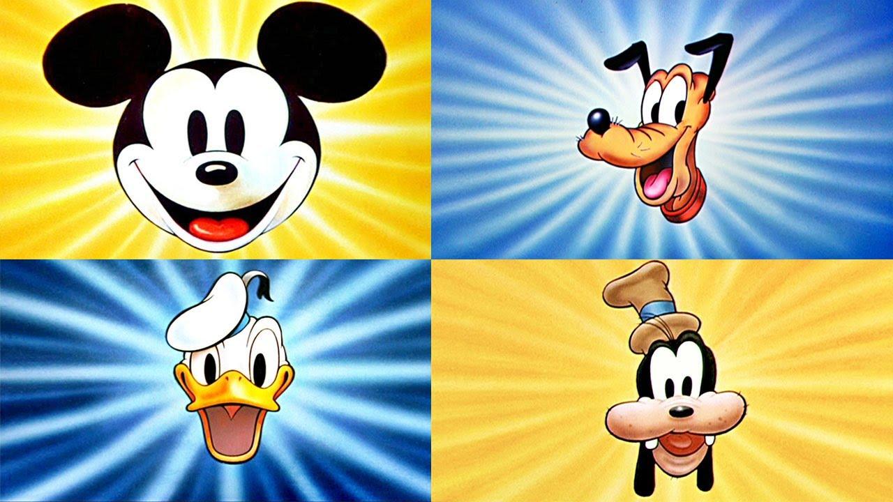 Disney Animated Shorts