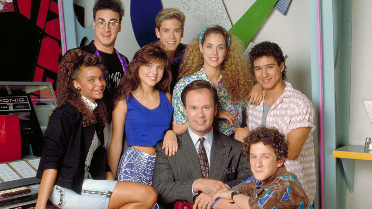 Mark-Paul Gosselaar will have a role in remake Saved by the Bell