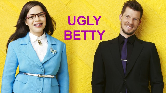 Ugli Betty ook te zien bij Ziggo