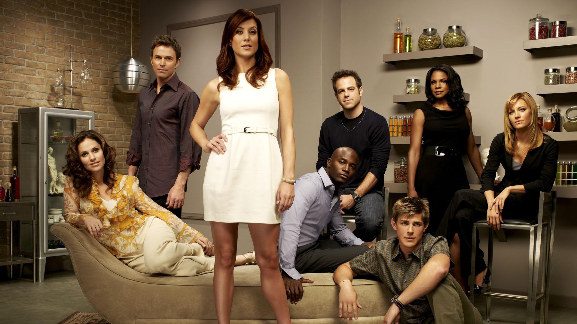 Private Practice zal eindigen na huidige 13 afleveringen