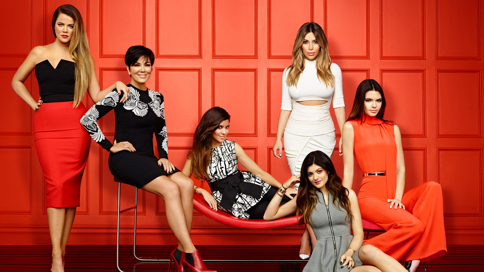 Nieuwe spinoff van Keeping Up With The Kardashians in de maak