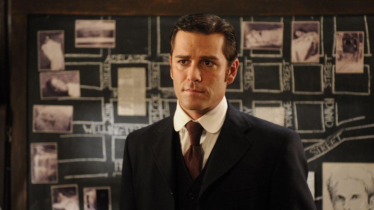 Murdoch Mysteries vernieuwd met een veertiende seizoen