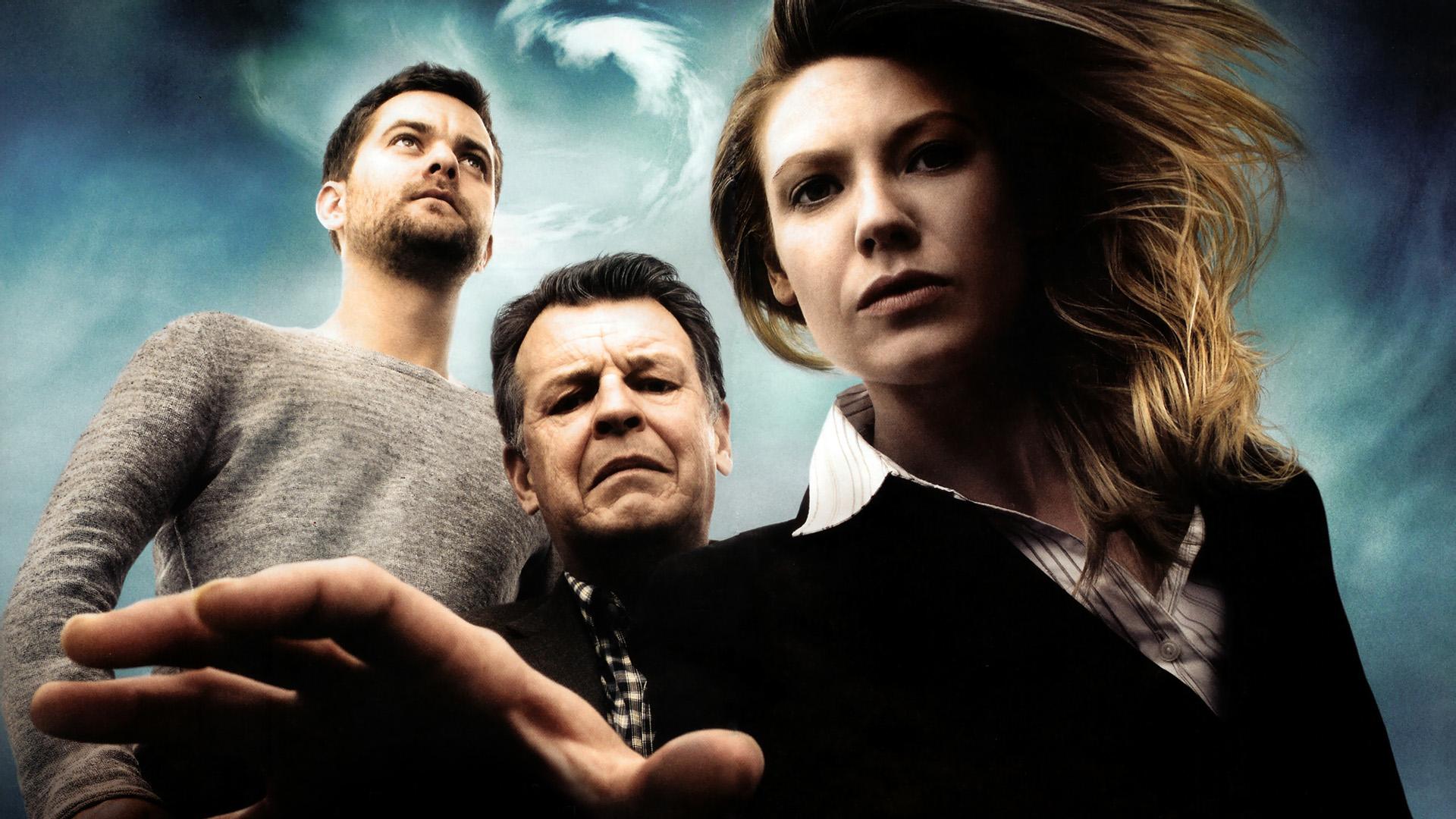 Maak kans op het vijfde seizoen van Fringe