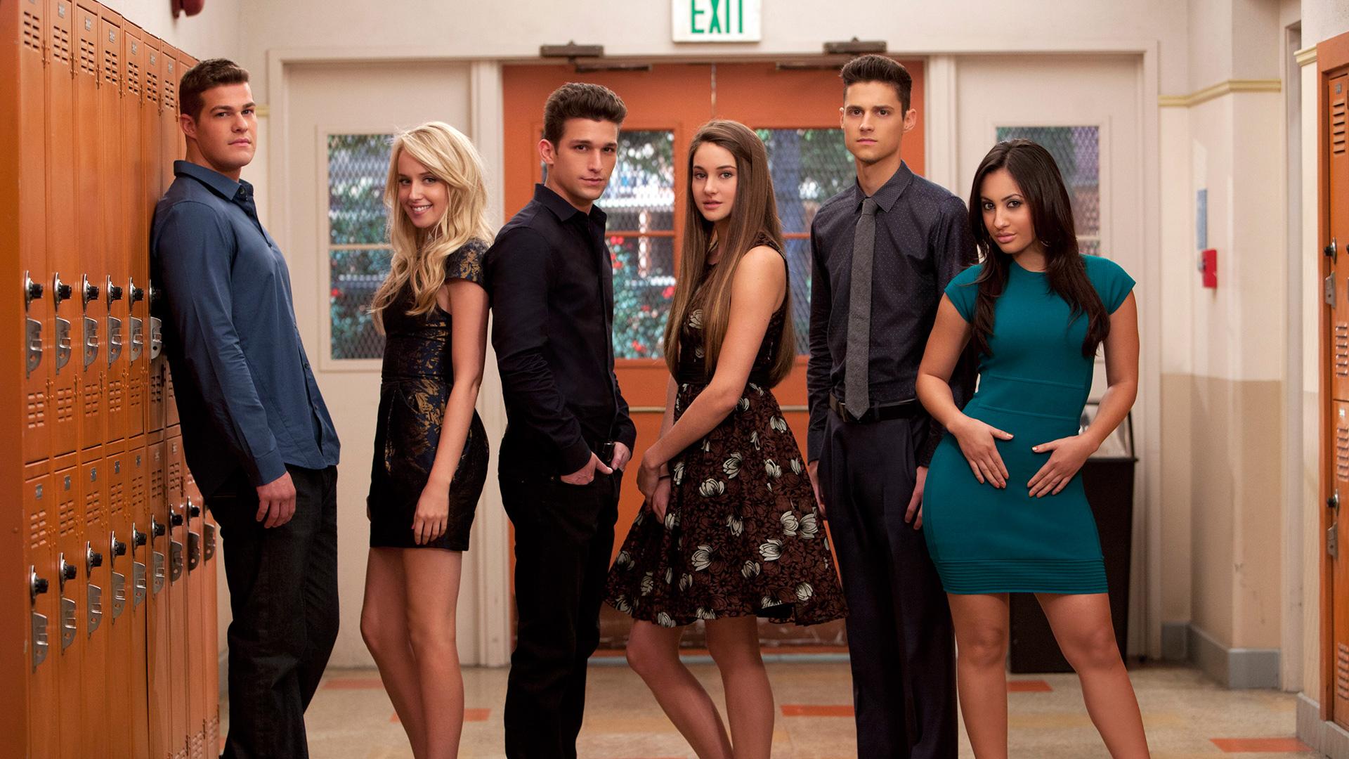 Na 5 seizoenen een eind voor The Secret Life of The American Teenager