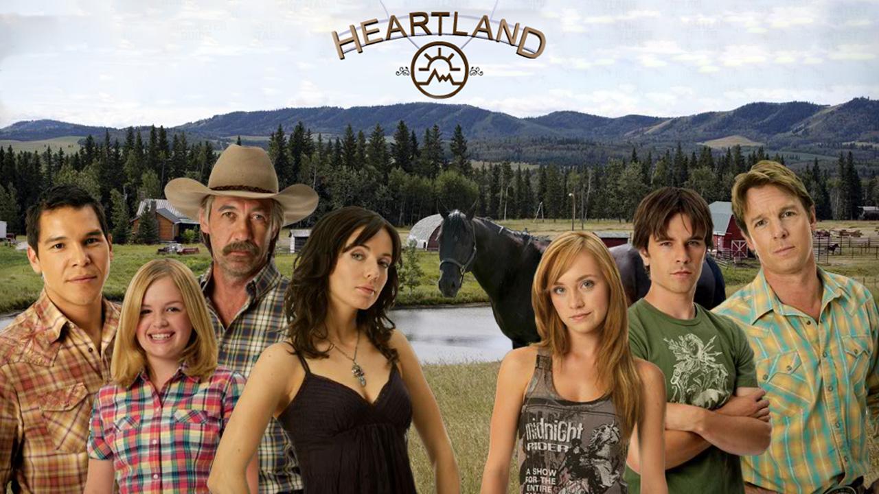 Heartland renewed with a fourteenth season