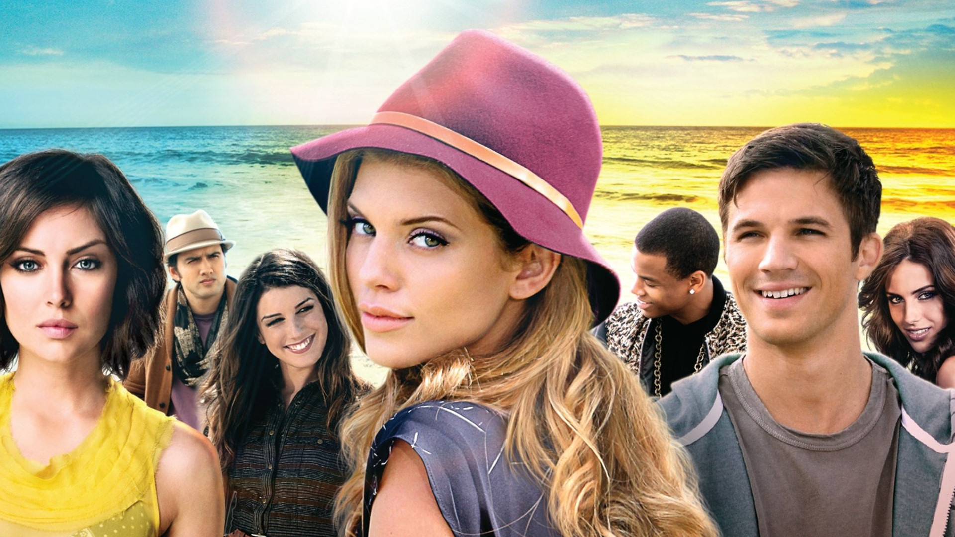 Nog meer sterren in 90210