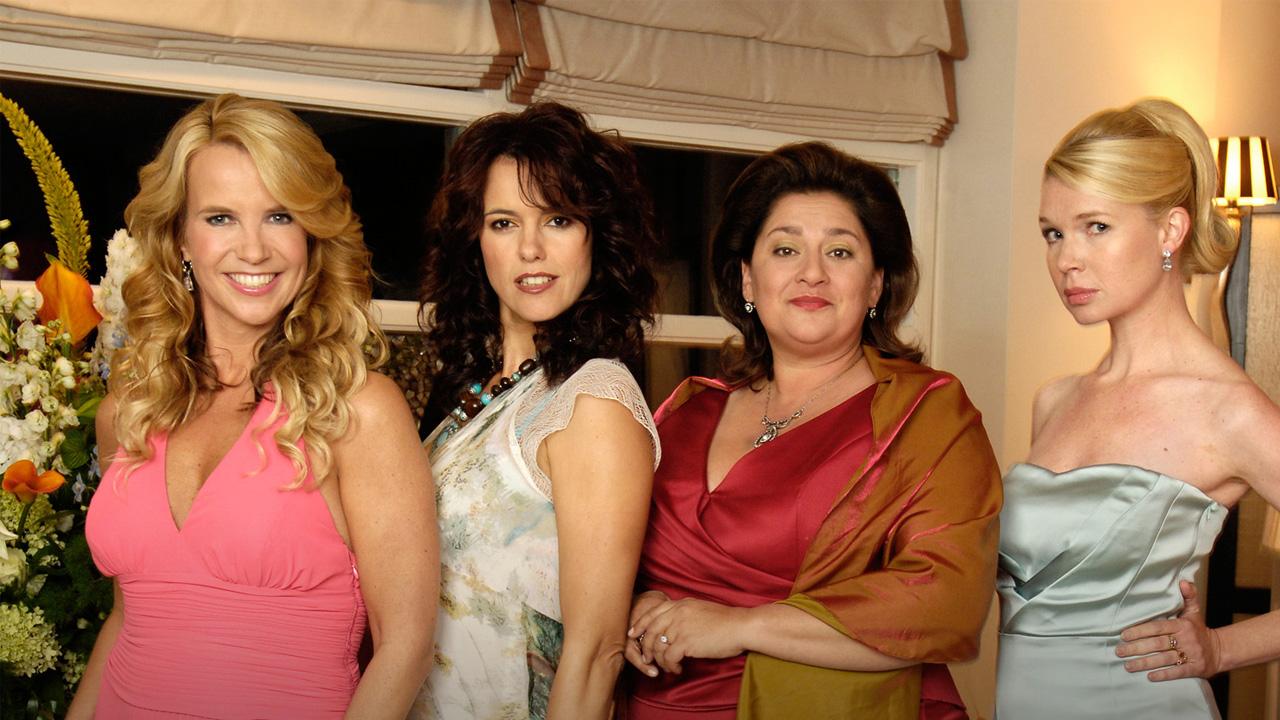 Gooische Vrouwen wint Gouden Televizier Ring 2009