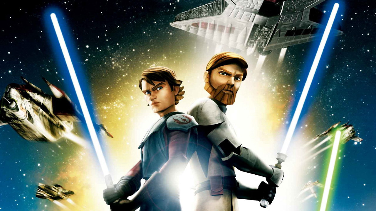 Laatste seizoen Star Wars: The Clone Wars binnenkort bij Disney+