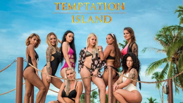 Temptation Island vanaf 7 juni bij Videoland