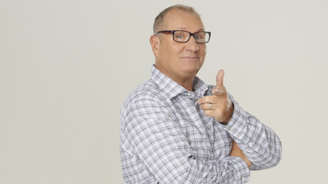 Spotlight On: Ed O'Neill