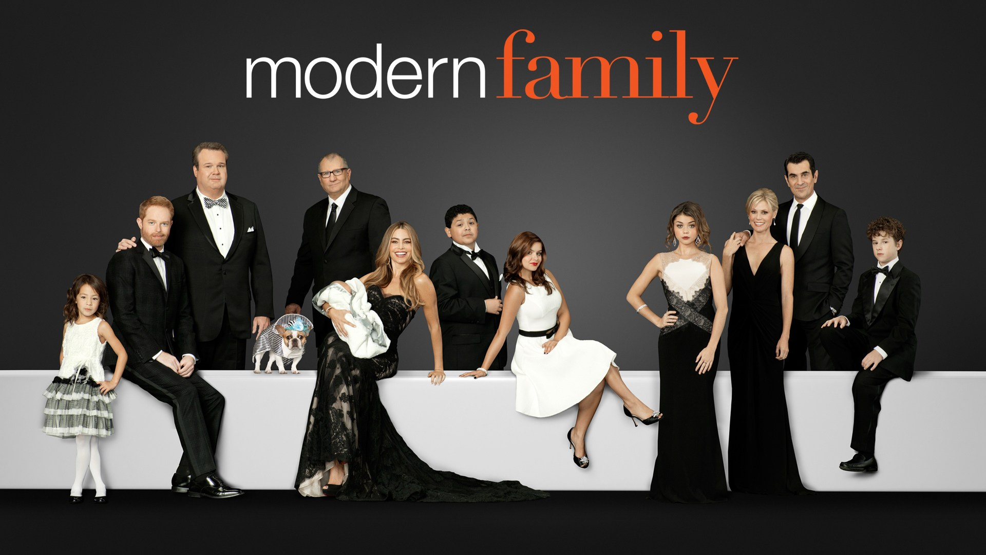 Negende en tiende seizoen Modern Family verschijnen eind mei op Netflix