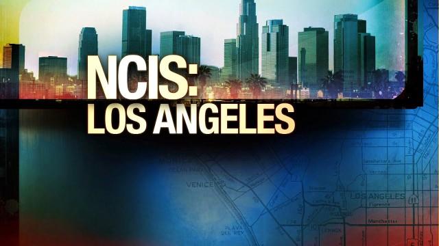 David James Elliott speelt Harmon Rabb Jr. in NCIS: Los Angeles