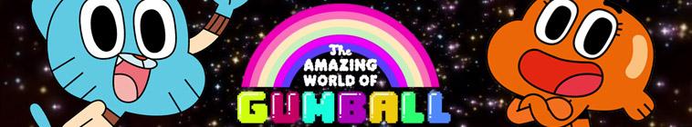 Image The Amazing World of Gumball