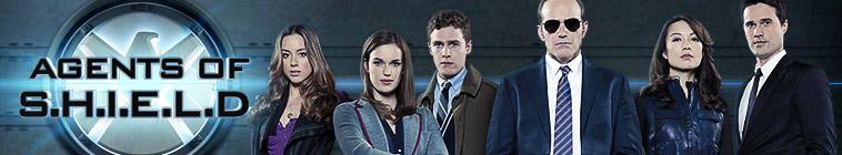 Image Marvel's Agents of S.H.I.E.L.D.