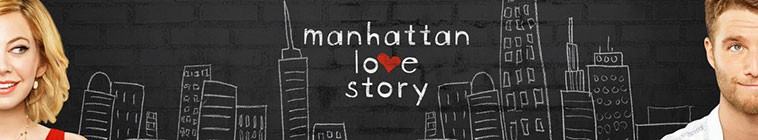 Manhattan Love Story (2014)