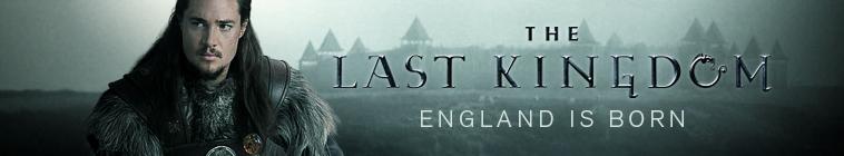 Image The Last Kingdom