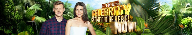 I'm a Celebrity...Get Me Out of Here! NOW! (AU)