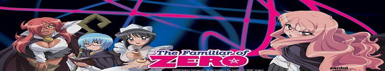 The Familiar of Zero