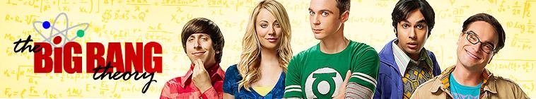 Image The Big Bang Theory