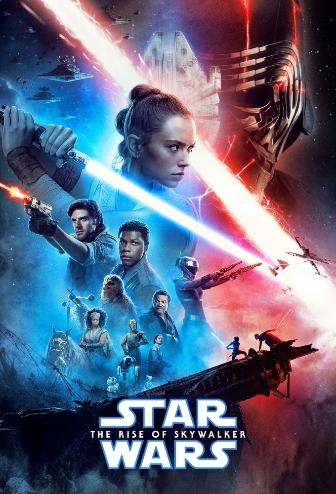 [Films] Star Wars IX : L'Ascension de Skywalker 62026477