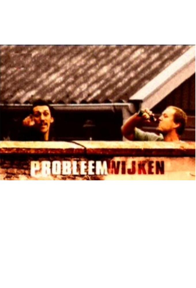 Probleemwijken