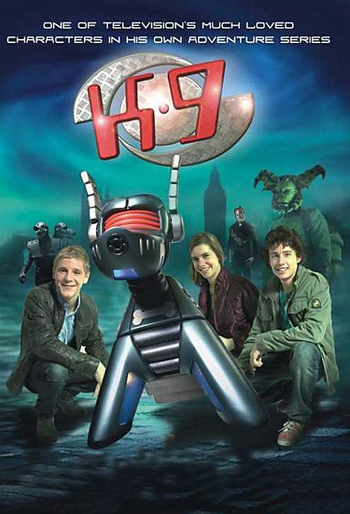 K-9 (2009)